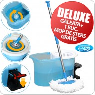 Promotii Hurricane spin mop deluxe Ieftine