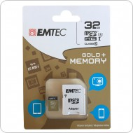 Micro Card de memorie SD 32 GB + adaptor