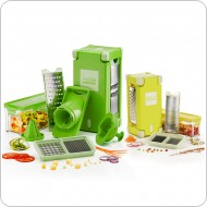 Nicer Dicer Magic Cube Deluxe