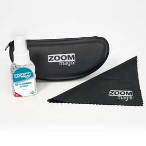 Zoom Magix Care Kit