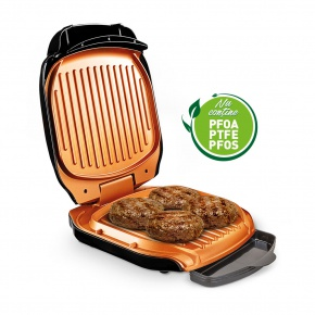Livington Low Fat Grill