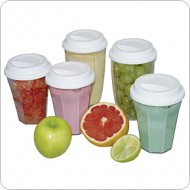 SMOOTHIE MAKER set pt familie